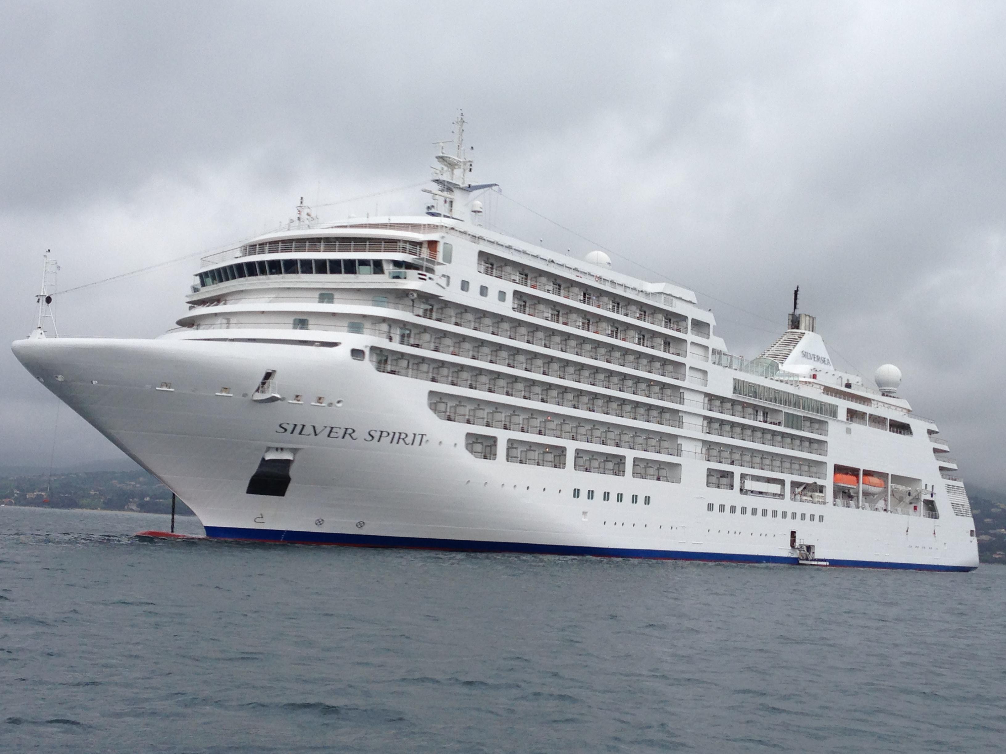 Focus On Silversea Cruises Luxurycruisingholidays